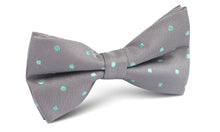 Load image into Gallery viewer, Easter Brunch - Adult Size - Pre-Tied Bow Tie
