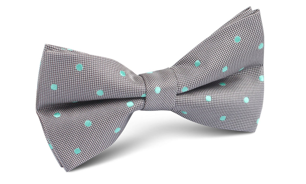 Easter Brunch - Adult Size - Pre-Tied Bow Tie