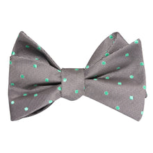 Load image into Gallery viewer, Easter Brunch - Adult Size - Self-Tie Bow Tie