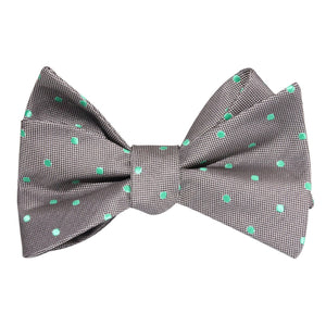 Easter Brunch - Adult Size - Self-Tie Bow Tie