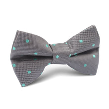 Load image into Gallery viewer, Easter Brunch Bow Tie - Youth Size - Pre-Tied