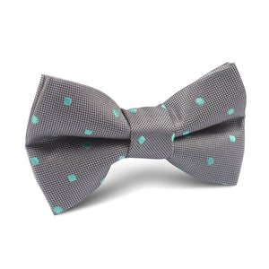 Easter Brunch Bow Tie - Youth Size - Pre-Tied