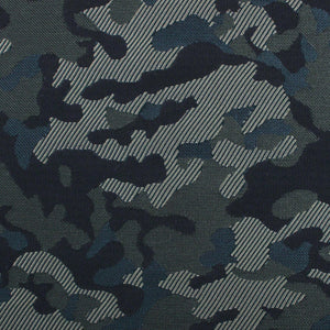 G.I. H-Bomb - Camouflage Tie Fabric
