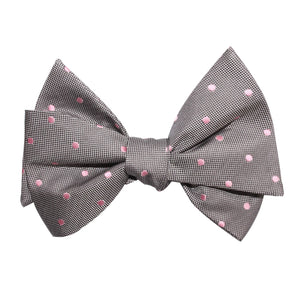 Sunday Brunch Bow Tie - Adult Size - Self-Tie