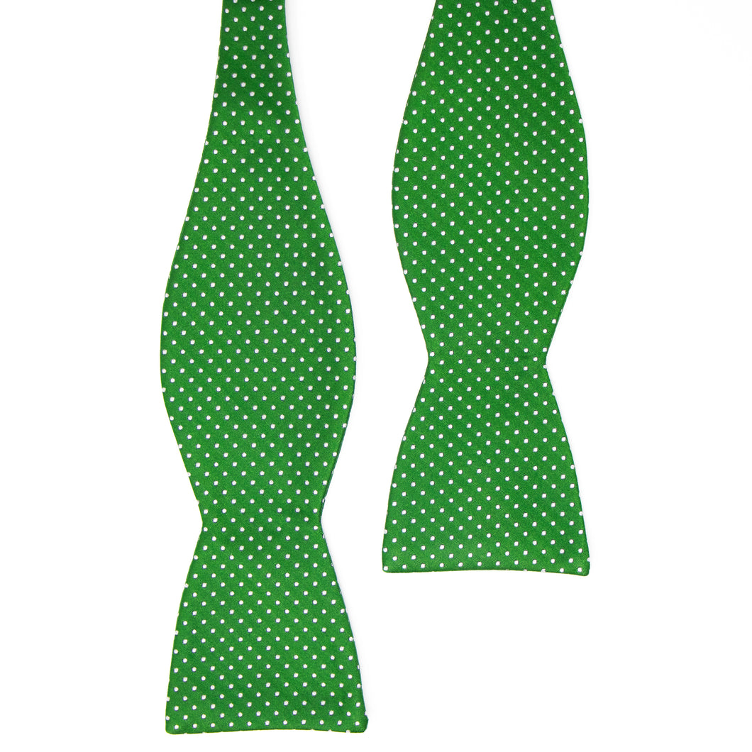 Lucky Gent - Adult Size - Self-Tie Bow Tie