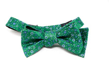 Load image into Gallery viewer, Irish Wild Flowers - Adult Size - Self-Tie Bow Tie