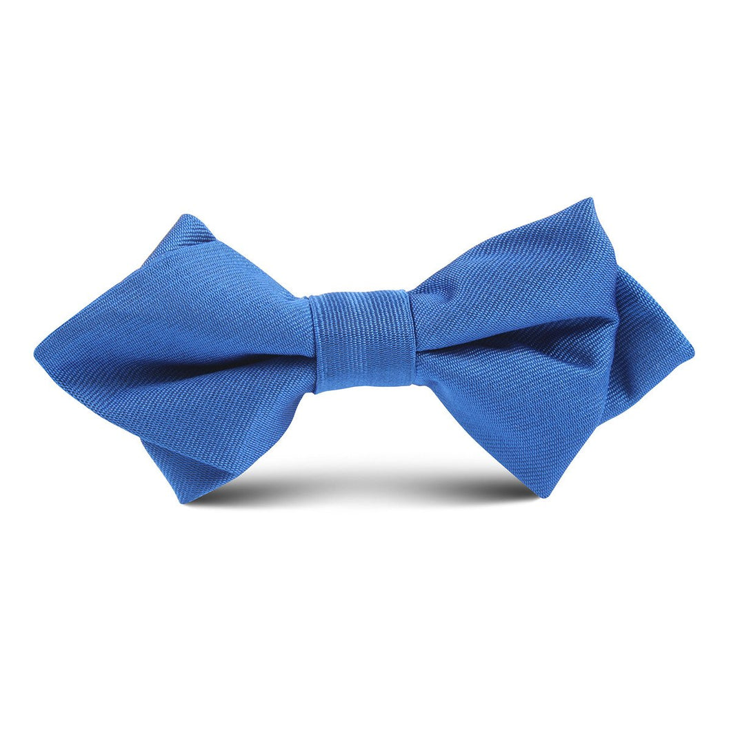 Light It Up Blue Jr - Youth Size - Pre-Tied Bow Tie