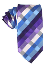 Load image into Gallery viewer, Magical Skies Neck Tie - Adult Size