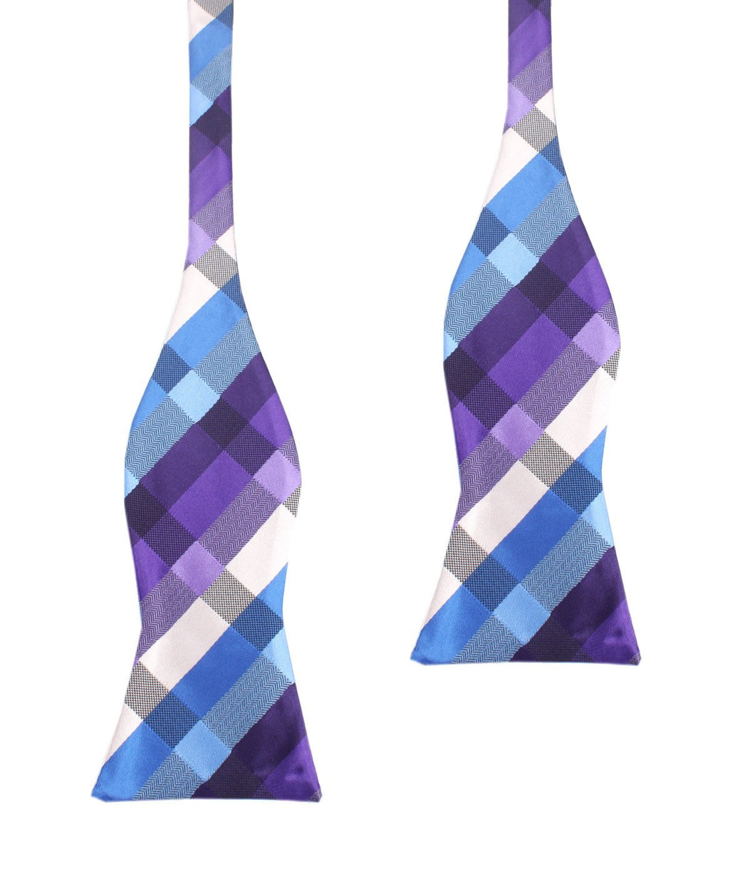 Magical Skies Bow Tie - Adult Size - Self-Tie