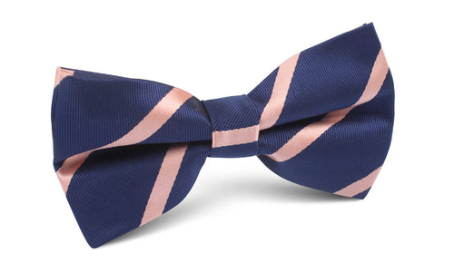 Mother's Day Bow Tie - Adult Size - Pre-Tied