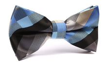 Load image into Gallery viewer, Suburban Camo Bow Tie - Adult Size - Pre-Tied