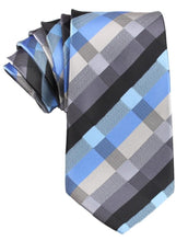 Load image into Gallery viewer, Suburban Camo Necktie - Adult Size