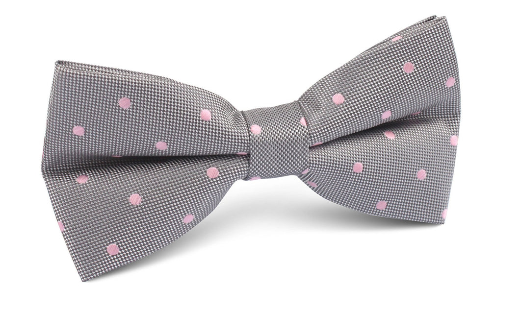 Sunday Brunch Bow Tie - Adult Size - Pre-Tied