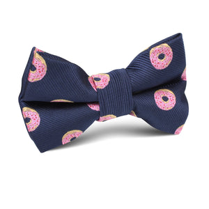 Sweet Homer Bow Tie - Youth Size - Pre-Tied