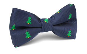 The Griswold - Christmas Tree Pre-Tied Bow Tie