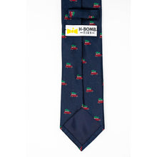 Load image into Gallery viewer, The Griswold neck tie label view
