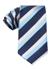 Load image into Gallery viewer, Weekend In the Hamptons Neck Tie - Adult Size