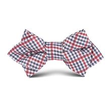 Load image into Gallery viewer, The American President Bow Tie - Kids Bow Tie