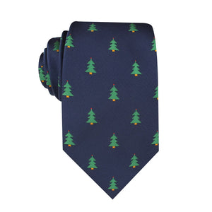 O Christmas Tree Neck Tie