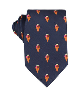 Ice Cream Neck Tie