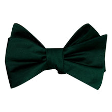 Load image into Gallery viewer, We're Off To Meet the Wizard Bow Tie - Adult Size - Self-Tie