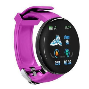 Fitness Tracker activity smart watch LCD