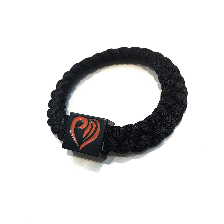 Bracelet Red & Black - Electric Family Edition