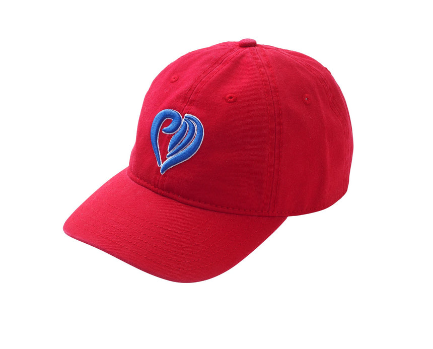 Classic Basecap Red