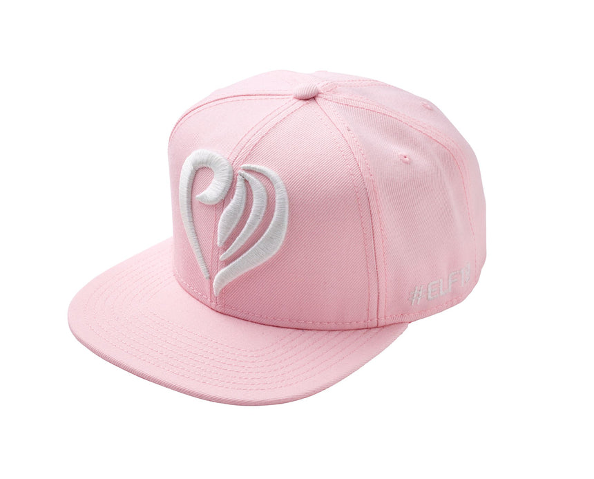 Classic Snapback Pink