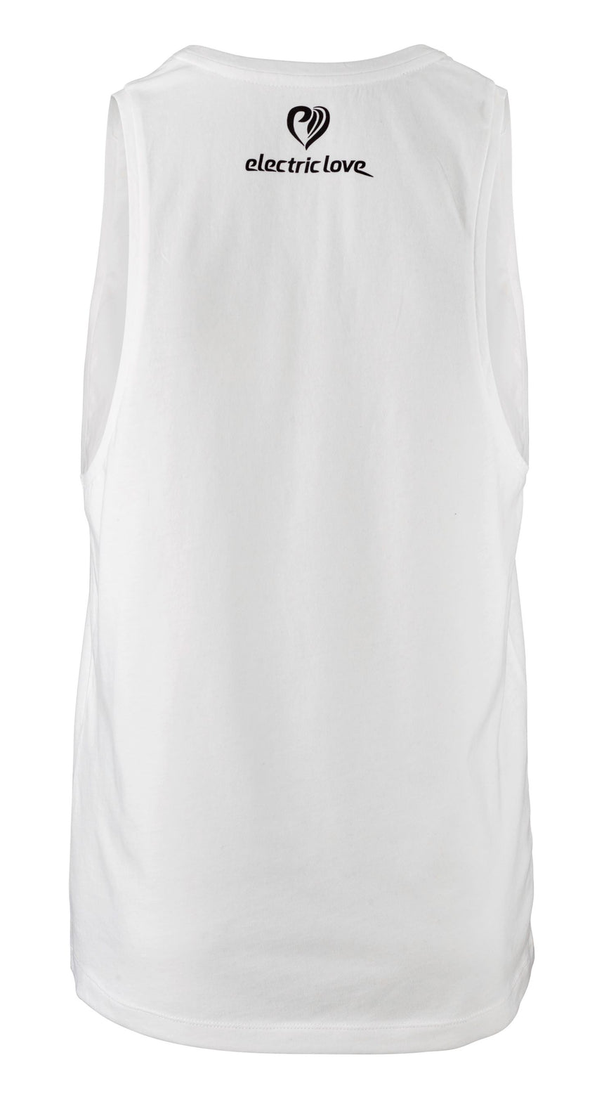 Sushi from Japan Tanktop White
