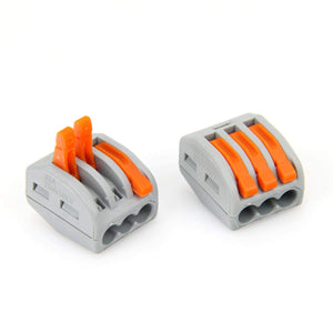 Wire Compact Connectors (30 PCS) - fjt-shop.store