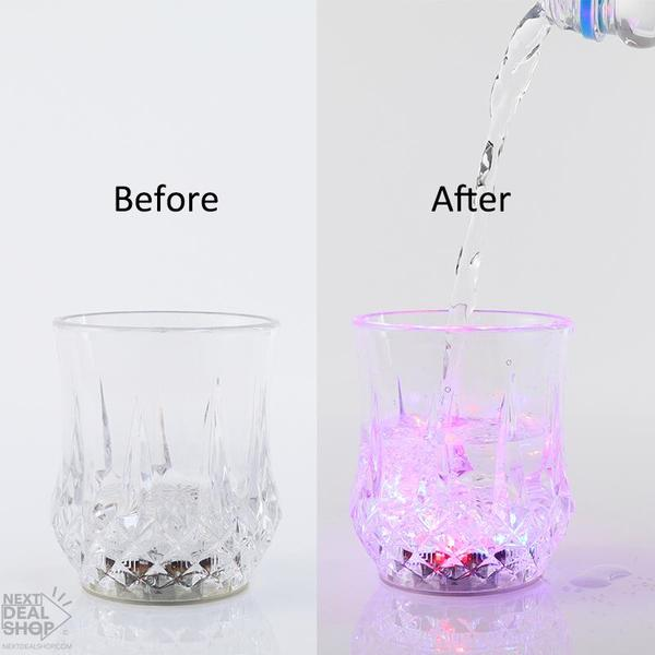 Magic Party Light-Up Cup - fjt-shop.store