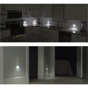 OUTLET LIGHTS - OUTLET WALL PLATE COVER WITH LED NIGHT LIGHTS - fjt-shop.store