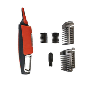 2 in 1 Male Shaver(50% OFF) - fjt-shop.store