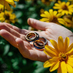 Buy One Get One Free - MYSTICAL MOOD RING