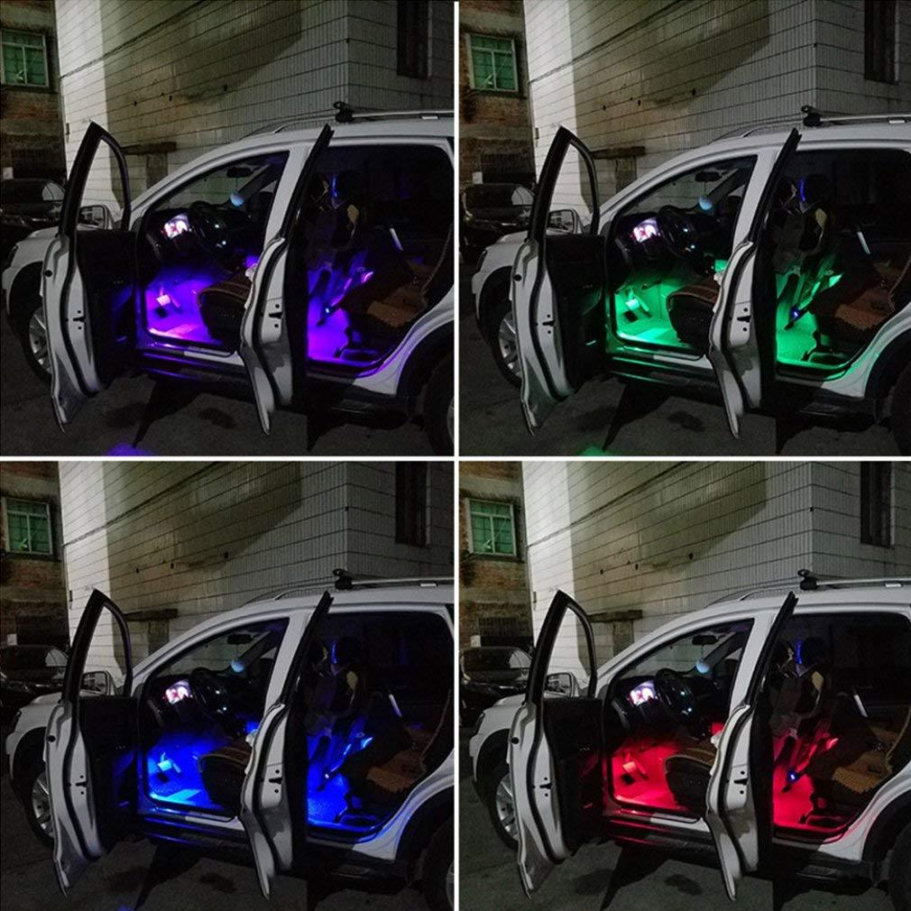 Car Led Strip Light - fjt-shop.store