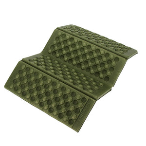 Last day promotion-Portable and Foldable Waterproof Cushion Seat