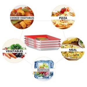 Last Promotion --Food Preservation Tray