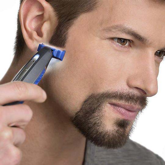 Multi-functional men's razor - fjt-shop.store