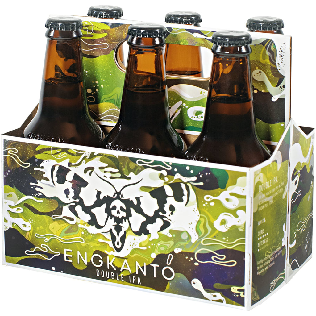 Double IPA 6 Pack