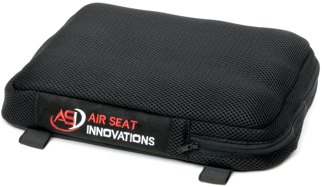 Air Motorcycle Seat Cushion Pressure Relief Pad For Passenger Rear