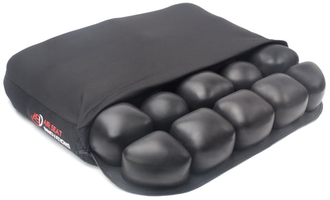 seat cushion for truck drivers