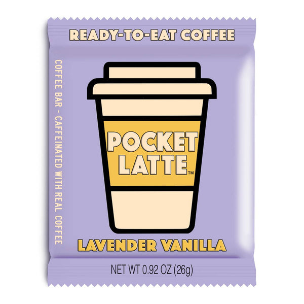 Lavender Vanilla - Coffee Bar