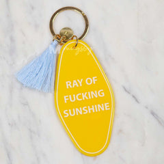 Sassy Key Chains