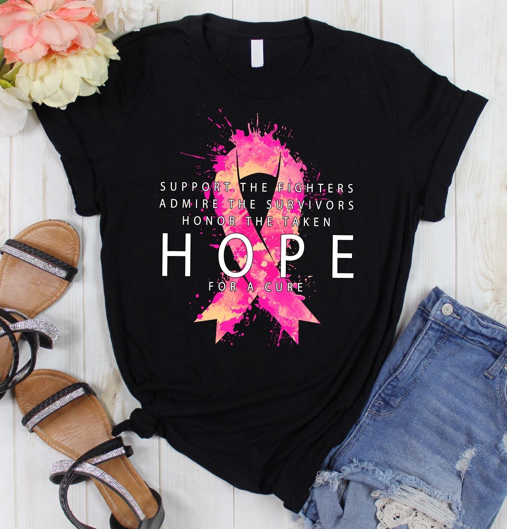 PREORDER GRAPHIC TEE - Hope