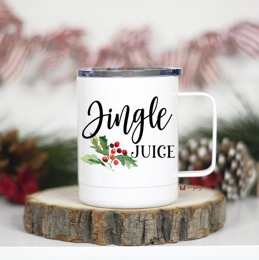 Jingle Juice TCWH