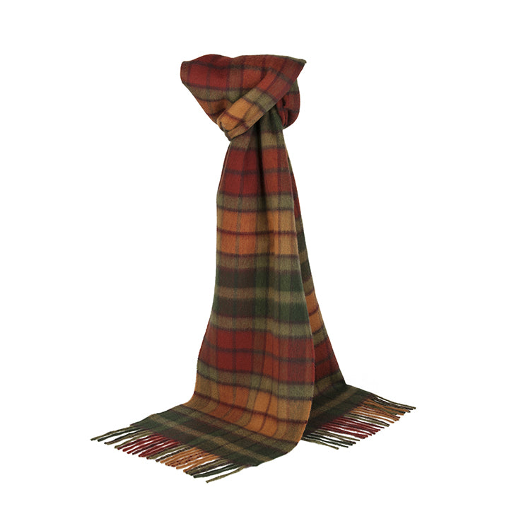 PK-Lambswool Scarf (2020) - Autumn Buchanan