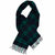 PK-Lambswool Scarf - Blackwatch
