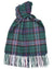 PK-Lambswool Scarf - Scottish National