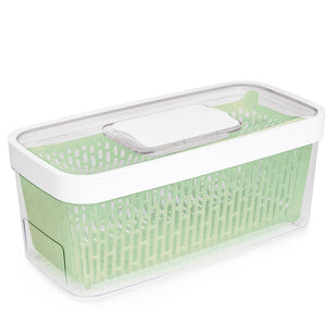 OXO Green Saver Produce Keeper 5 Quart